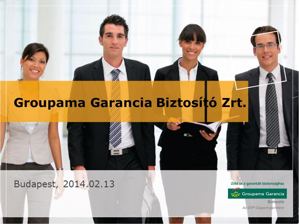 Groupama Garancia Biztosító Zrt.