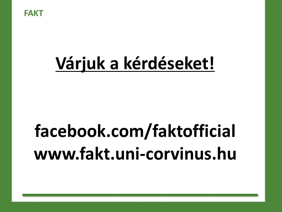 facebook.com/faktofficial