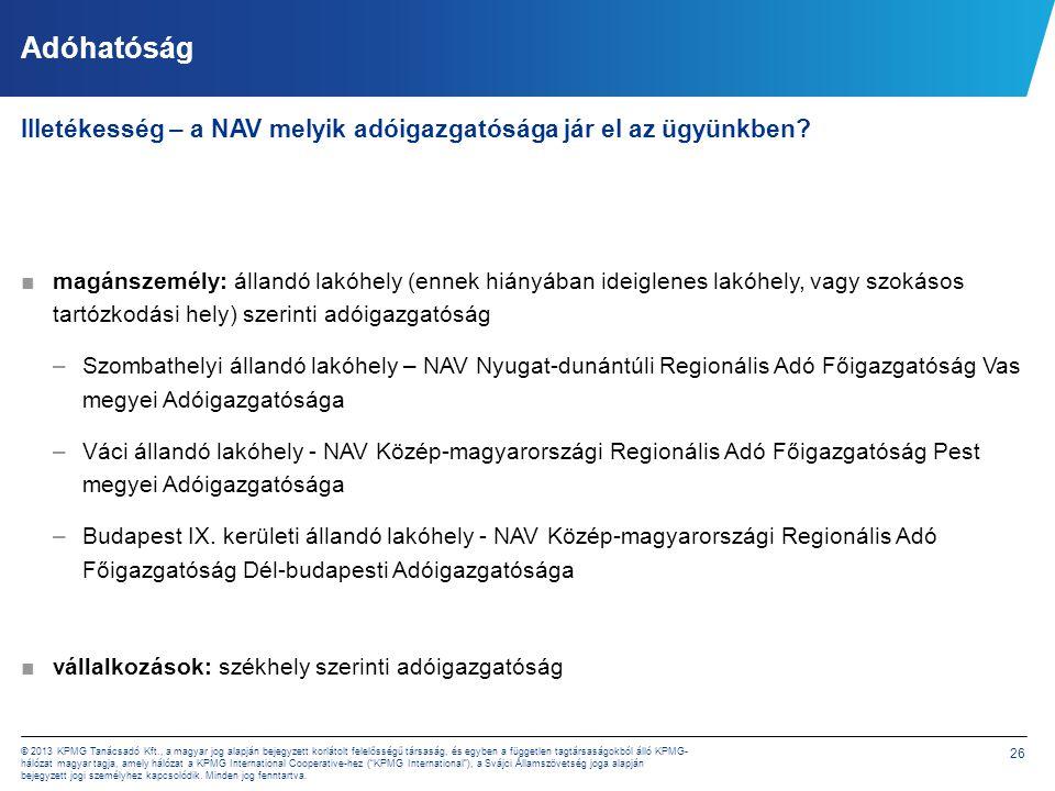 Adóhatóság nav.gov.hu