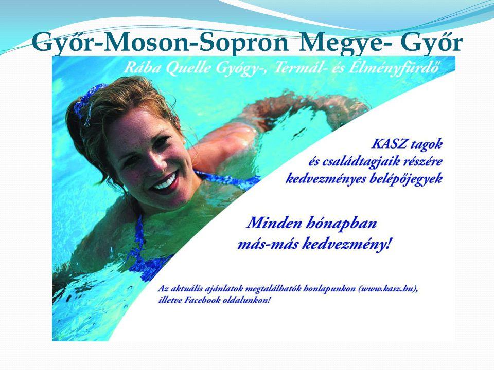 Győr-Moson-Sopron Megye- Győr