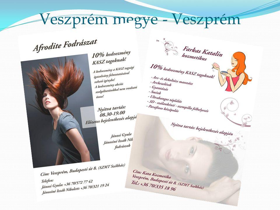 Veszprém megye - Veszprém