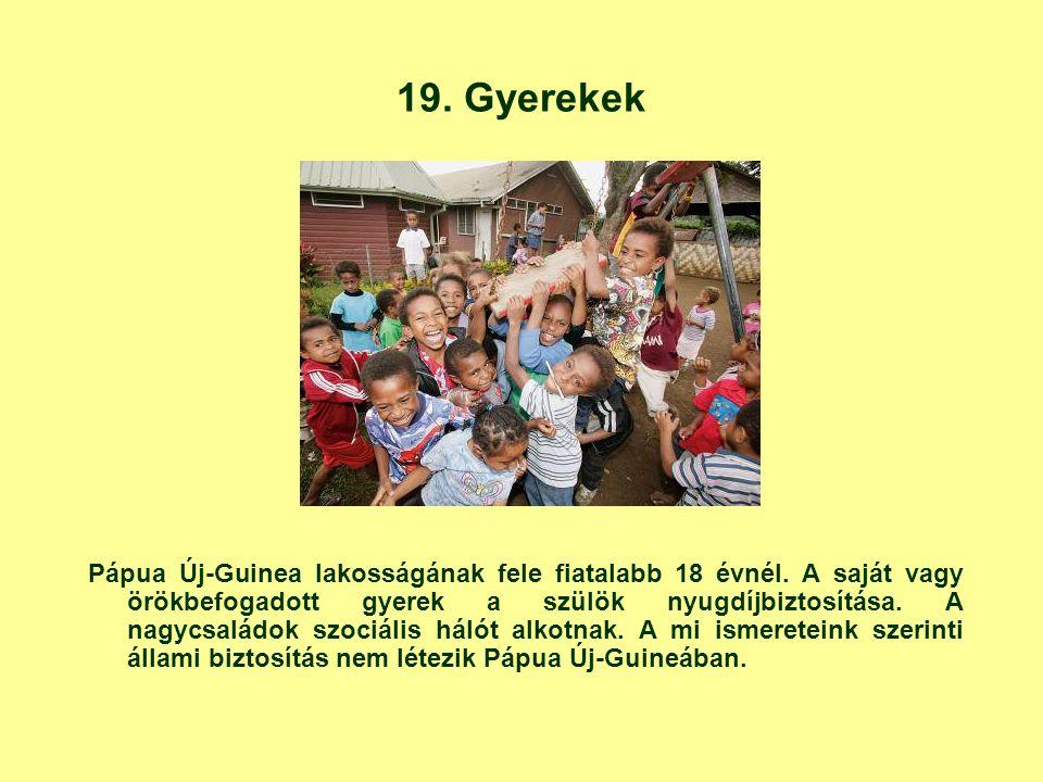19. Gyerekek