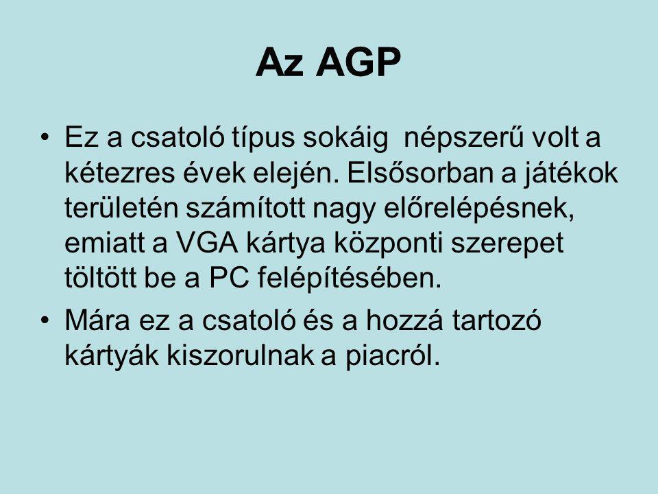 Az AGP