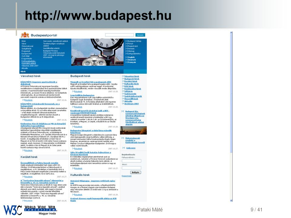 http://www.budapest.hu