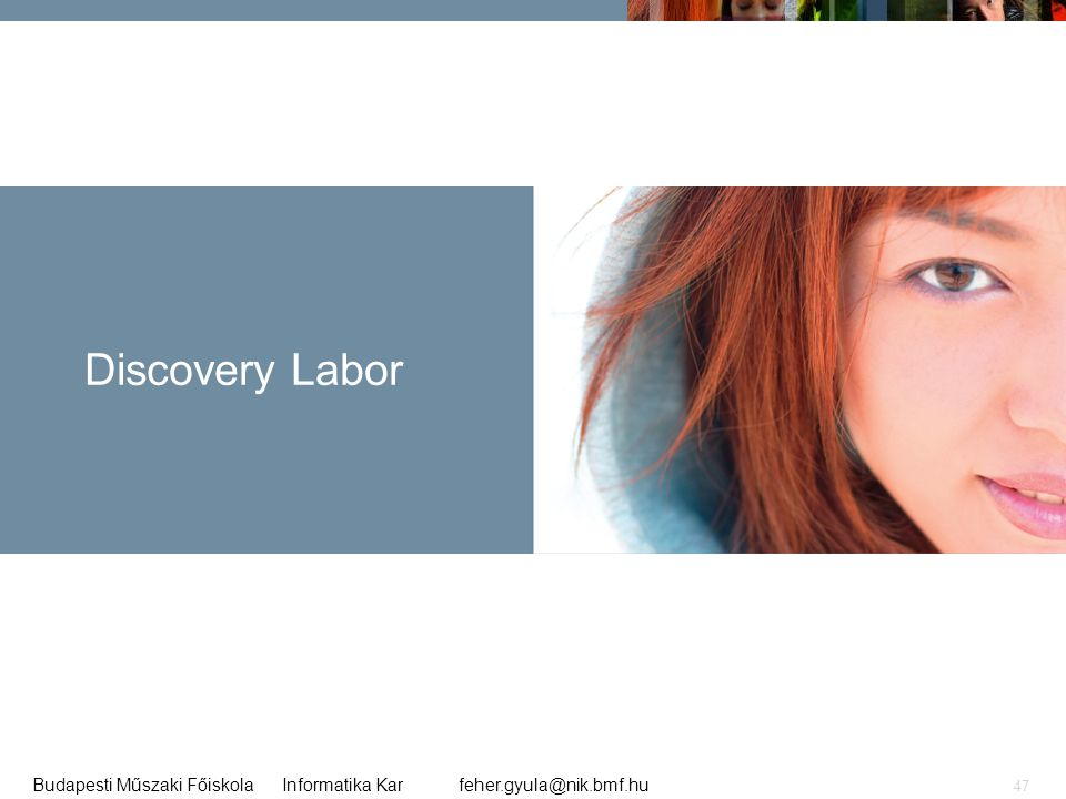 Discovery Labor