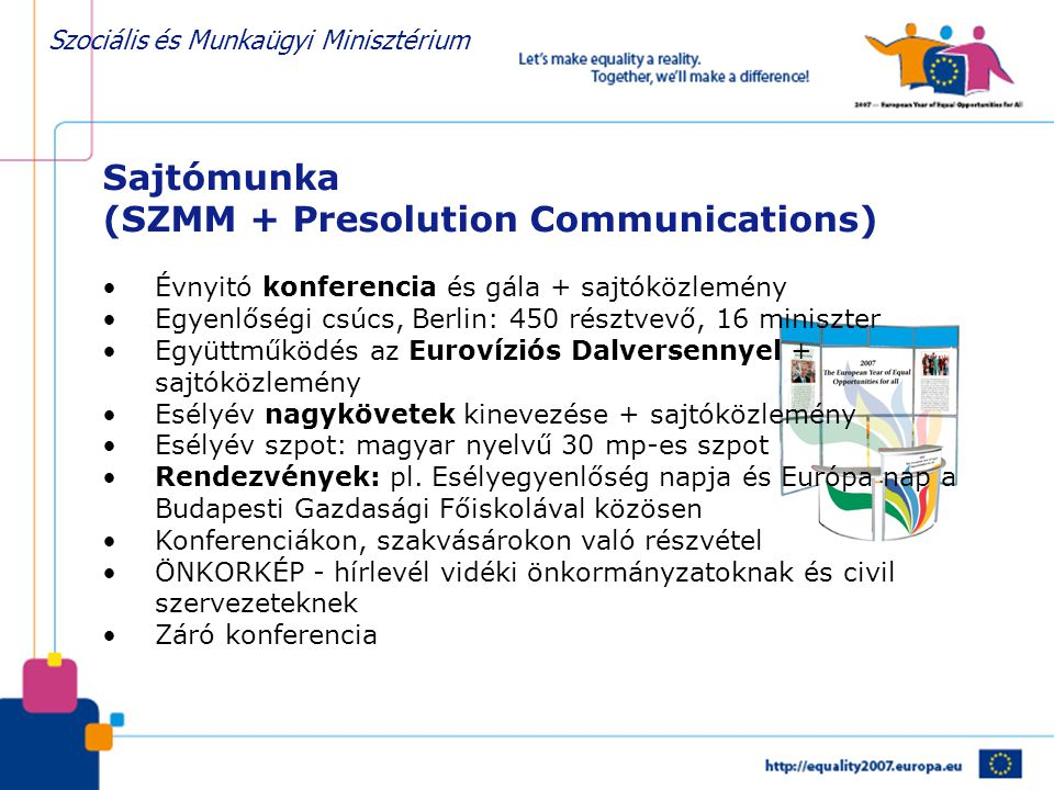 (SZMM + Presolution Communications)