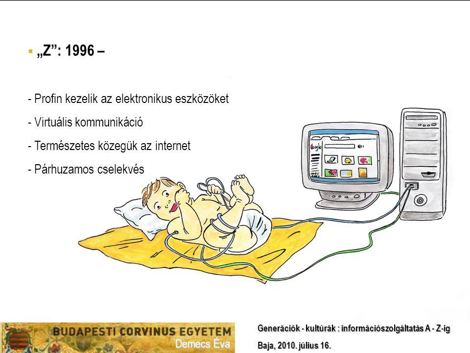 - Profin kezelik az elektronikus eszközöket Virtuális kommunikáció