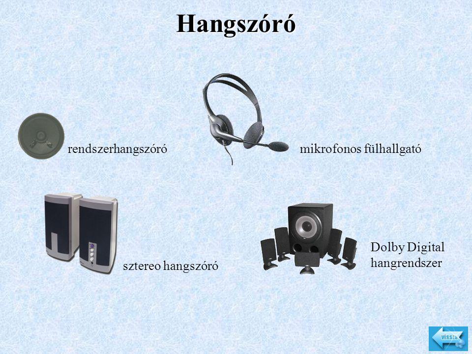 Hangszóró rendszerhangszóró mikrofonos fülhallgató
