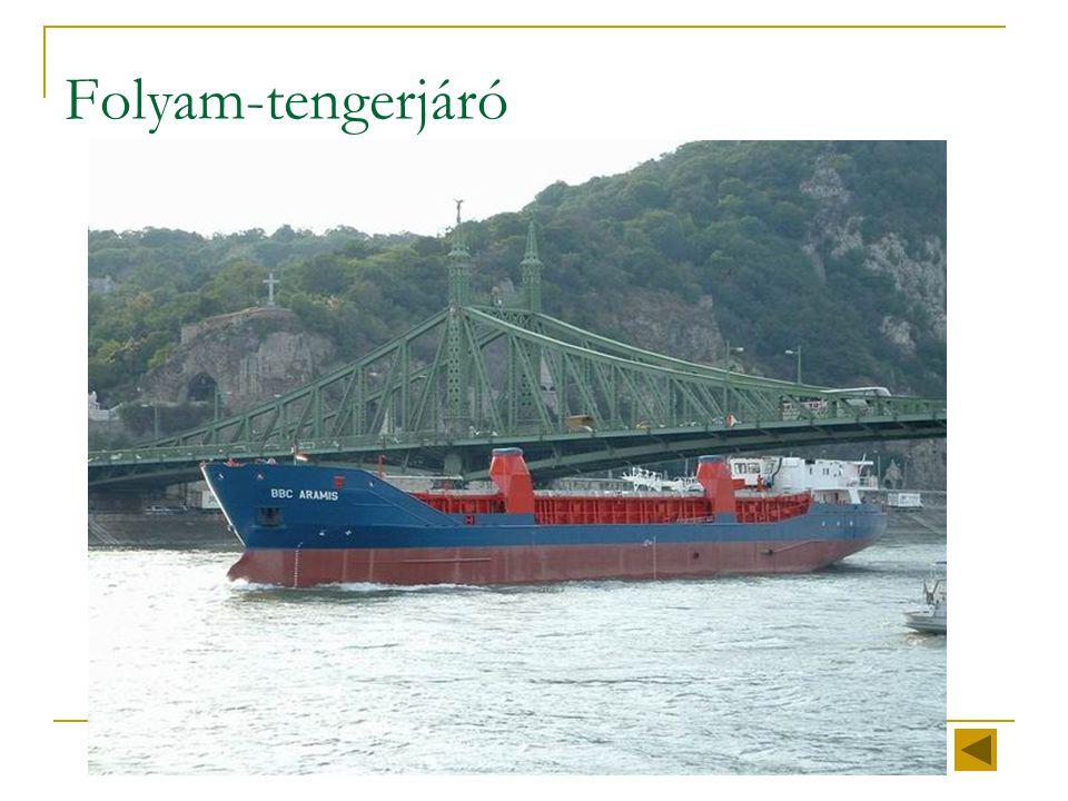 Folyam-tengerjáró