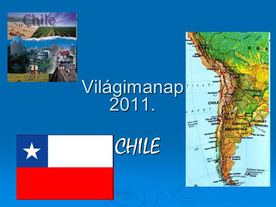Világimanap 2011. CHILE