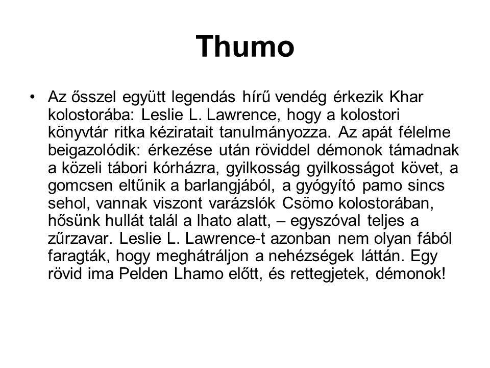 Thumo