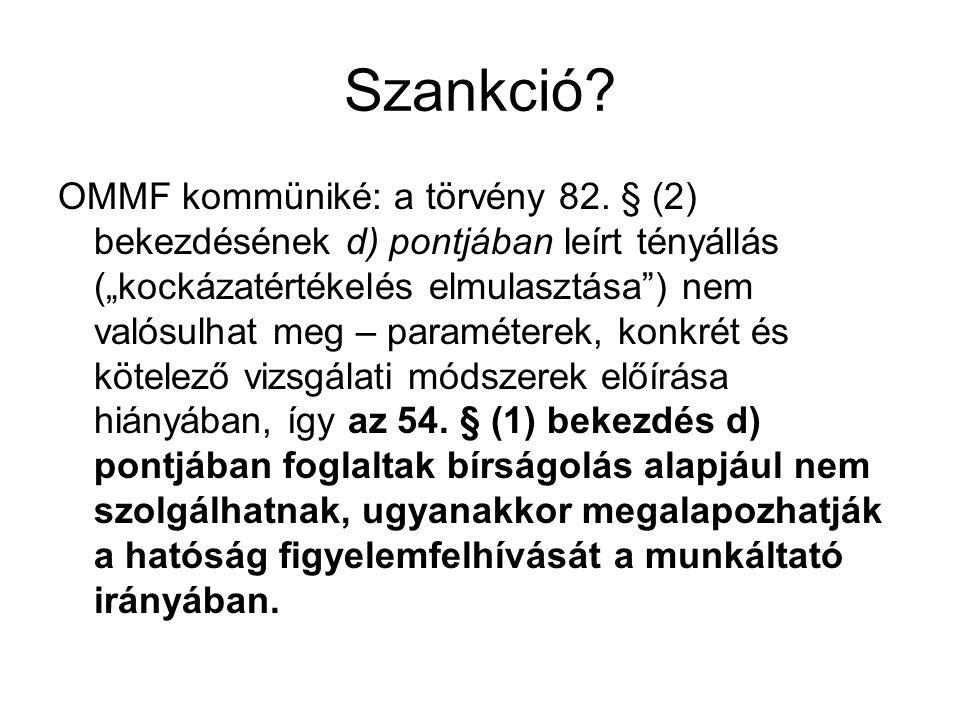 Szankció
