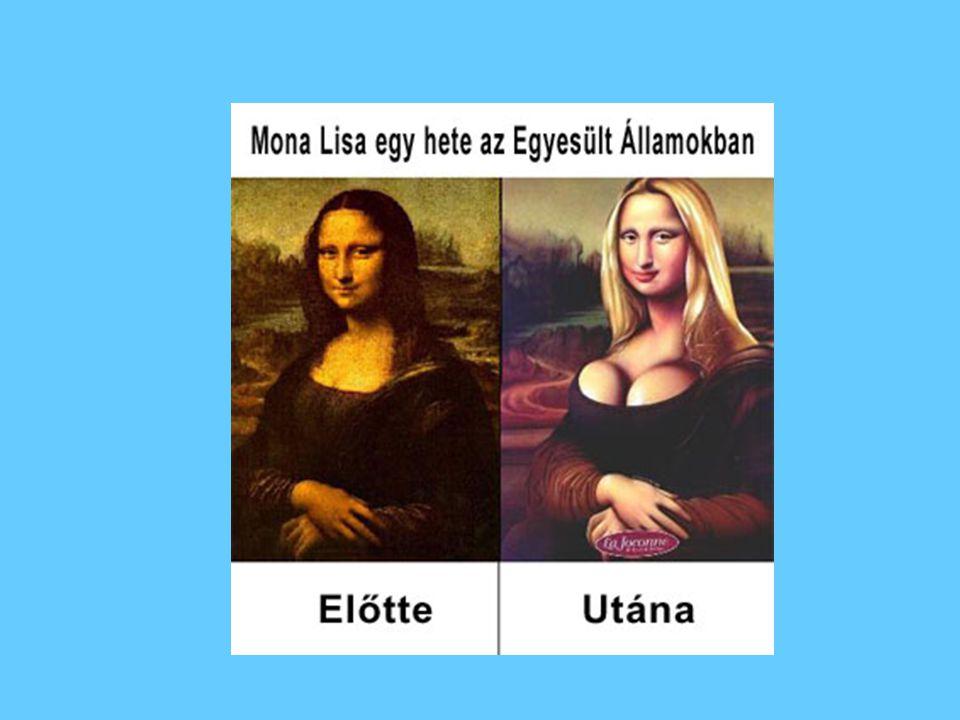 Lehet, hogy Mona Lisa is túlsúlyos lenne a mai időkben…