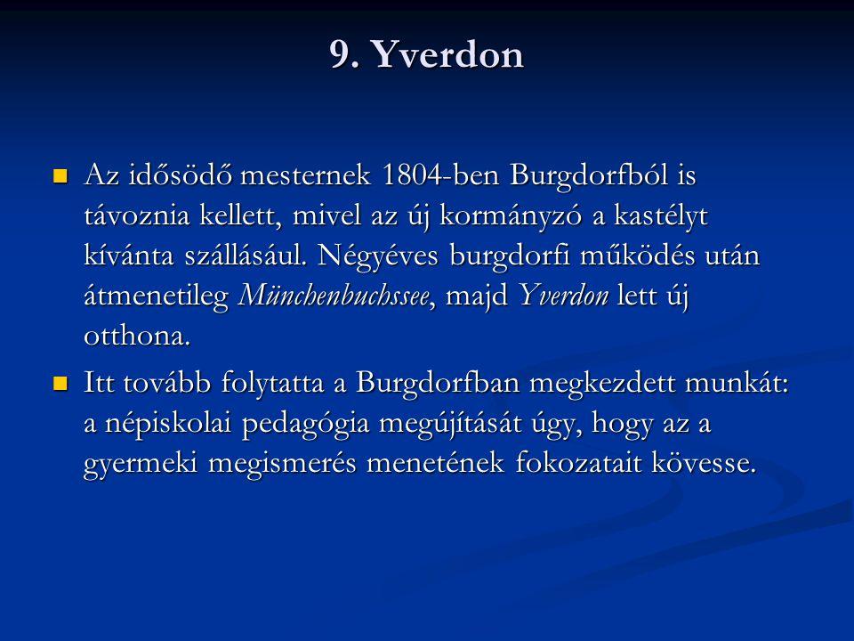 9. Yverdon