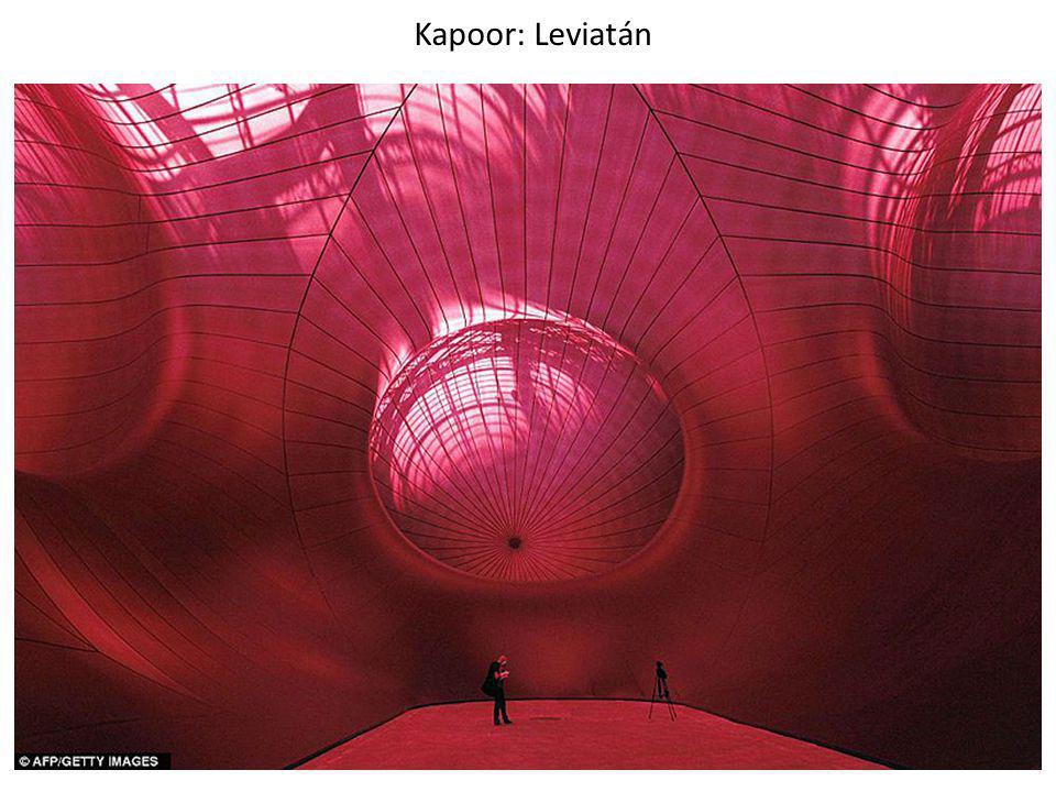 Kapoor: Leviatán