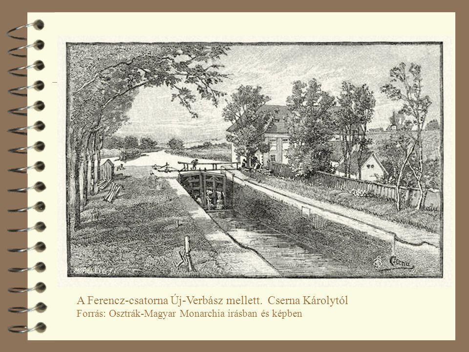 Forrás: Osztrák-Magyar Monarchia irásban és képben