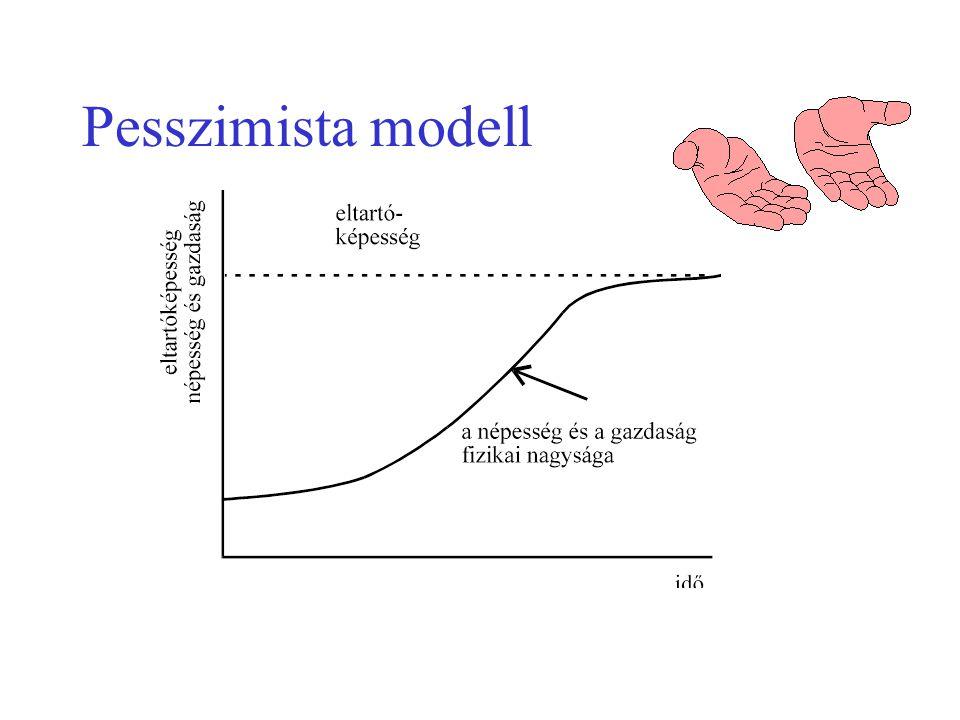 Pesszimista modell