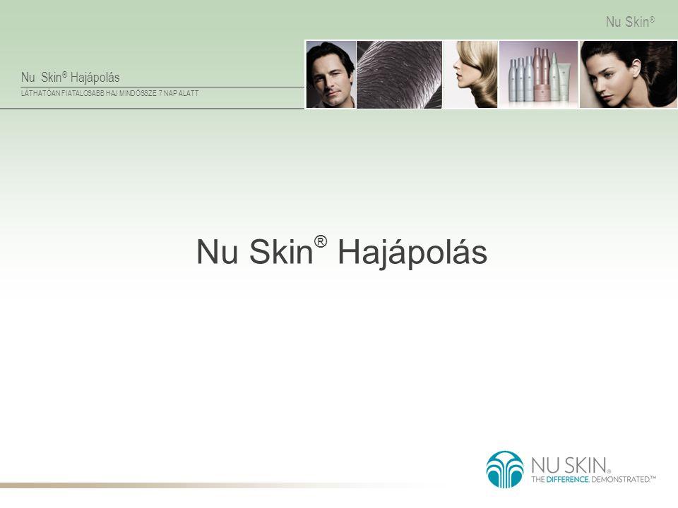 Nu Skin® Hajápolás
