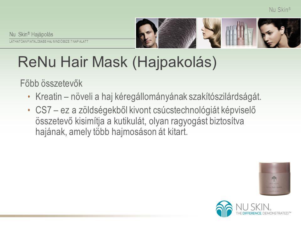 ReNu Hair Mask (Hajpakolás)