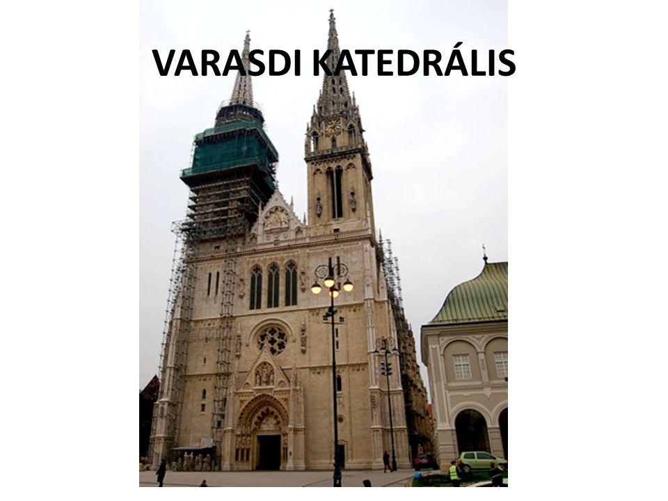 VARASDI KATEDRÁLIS