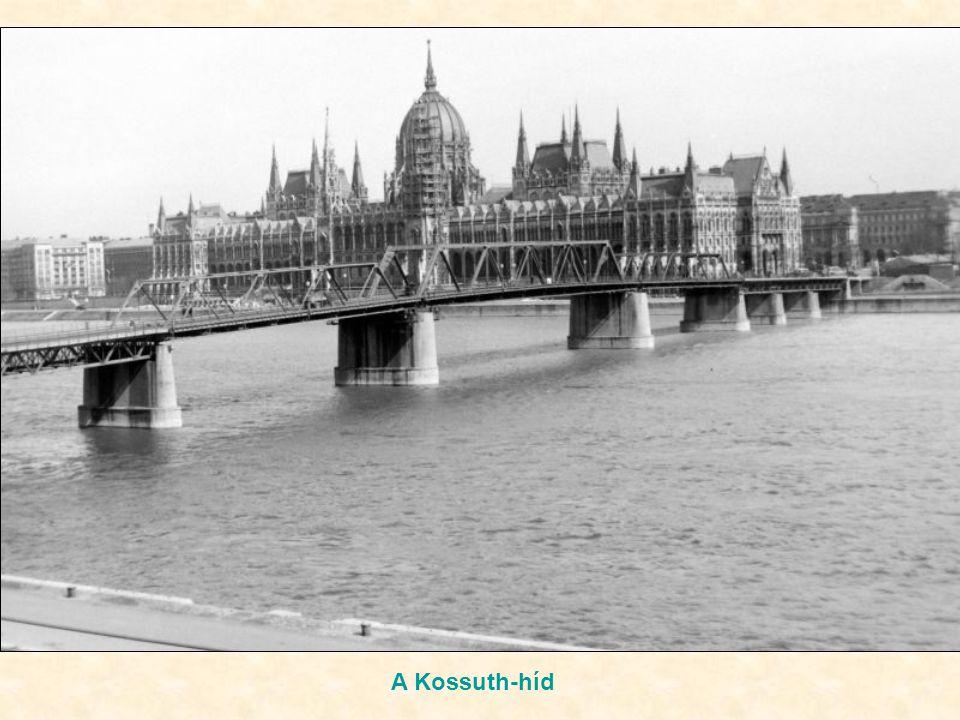 A Kossuth-híd