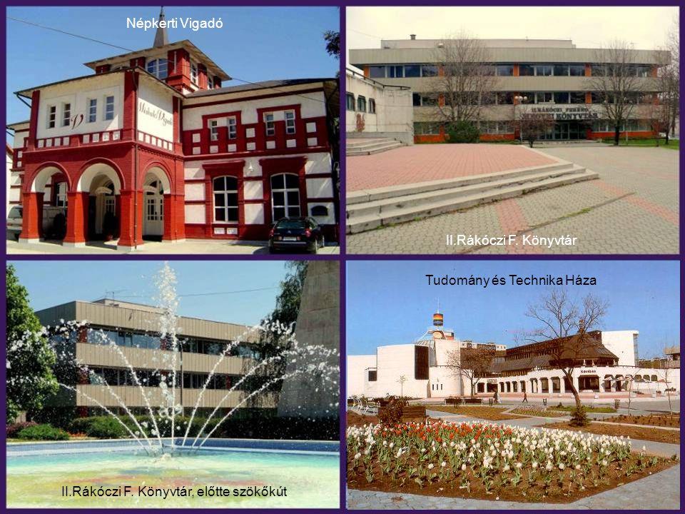 Tudomány és Technika Háza