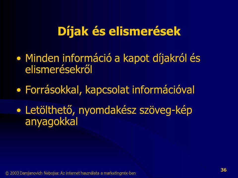 Díjak és elismerések Minden információ a kapot díjakról és elismerésekről. Forrásokkal, kapcsolat információval.