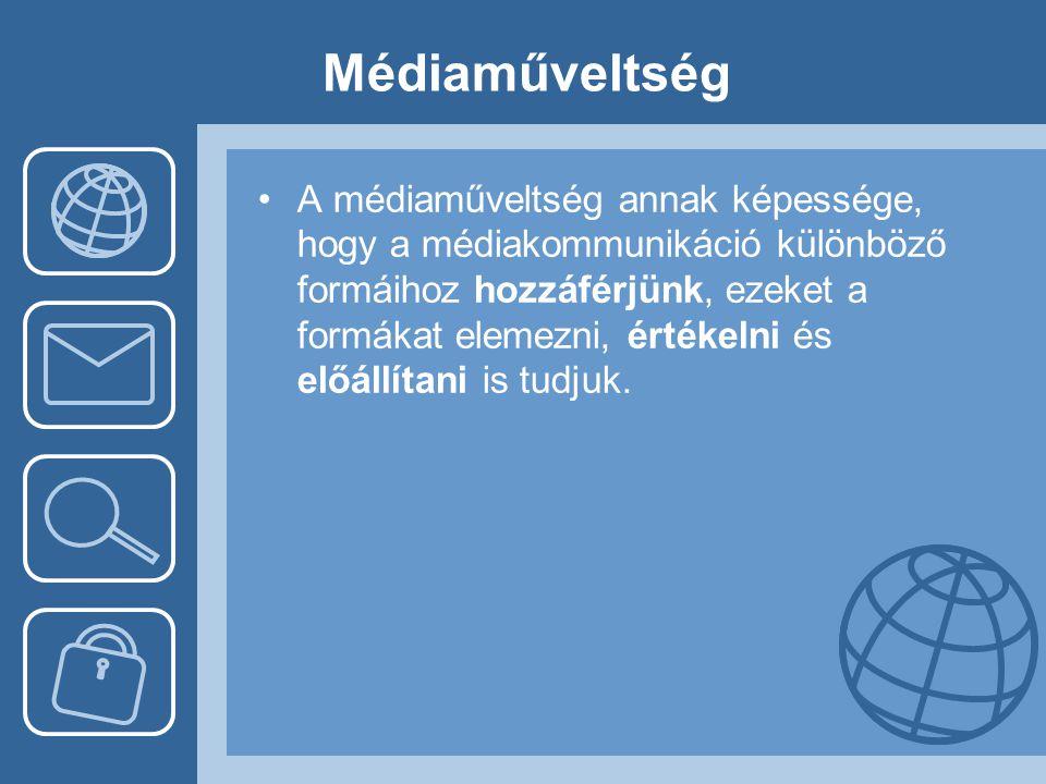 Médiaműveltség