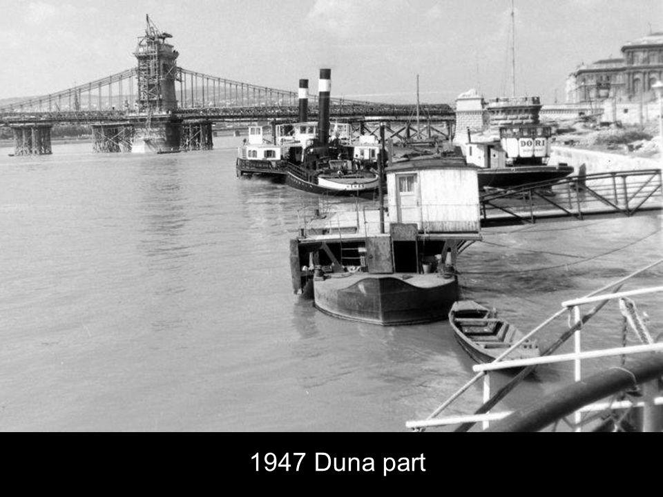 1947 Duna part