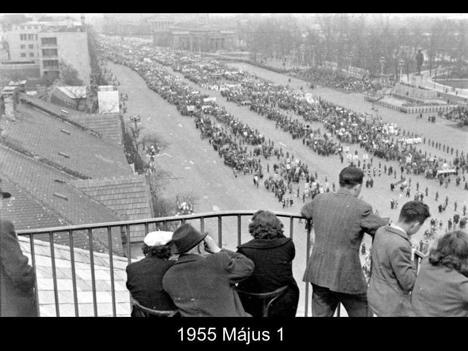 1955 Május 1