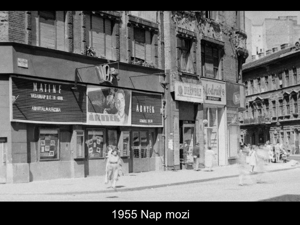 1955 Nap mozi
