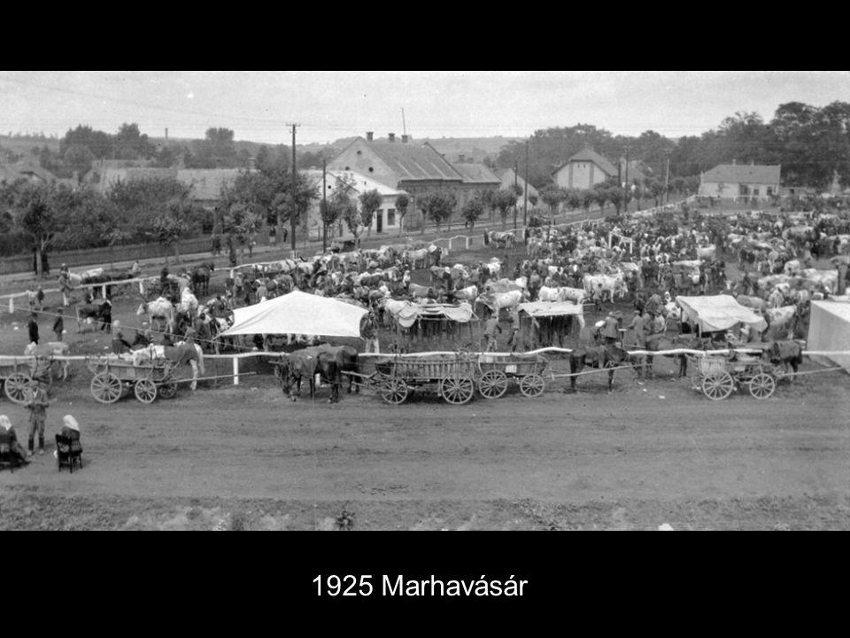 1925 Marhavásár