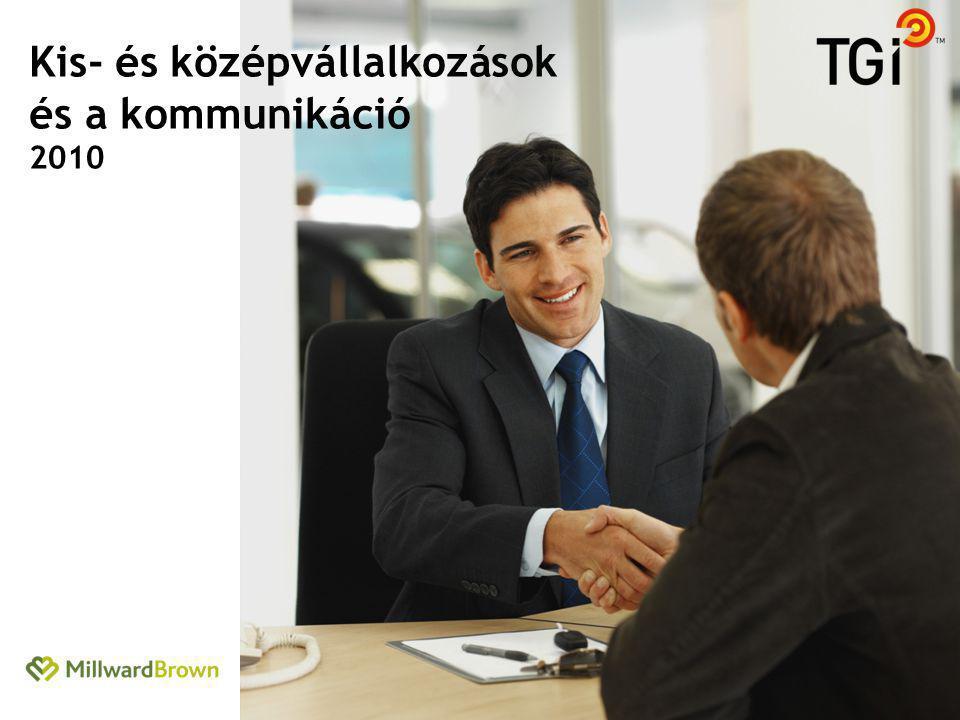 Kis- és középvállalkozások és a kommunikáció
