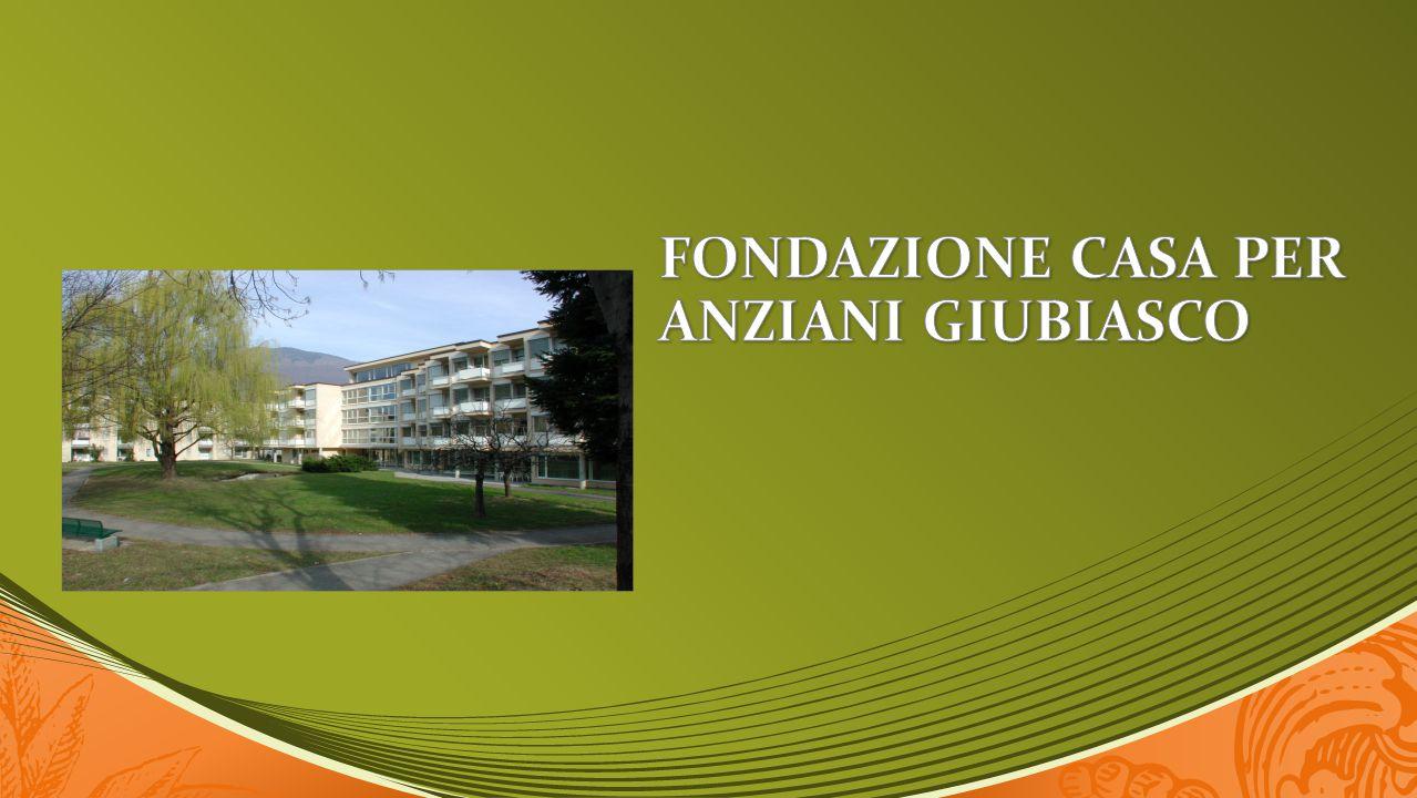 Kick-off HELASCoL Fondazione Casa per Anziani Giubiasco