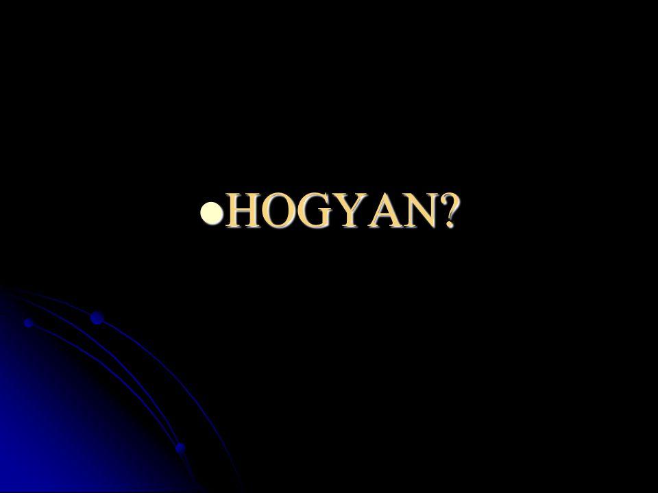 HOGYAN