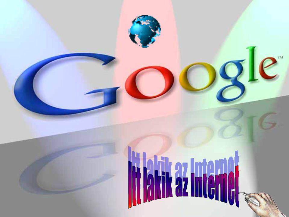 Itt lakik az Internet