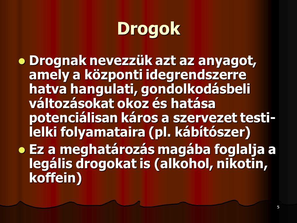 Drogok