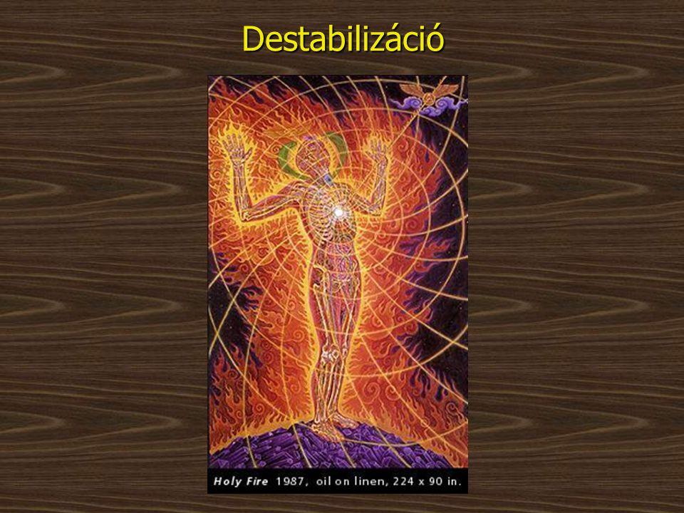 Destabilizáció