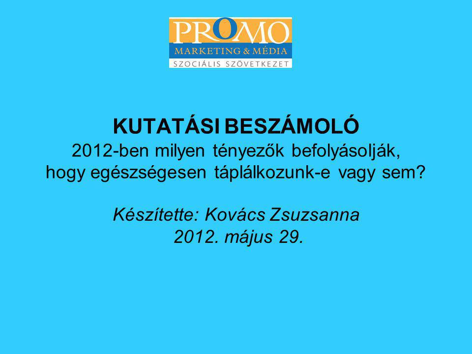 Készítette: Kovács Zsuzsanna 2012. május 29.