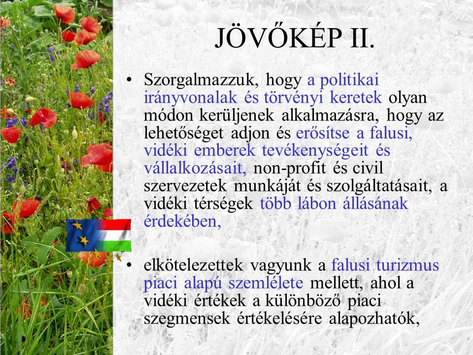 JÖVŐKÉP II.