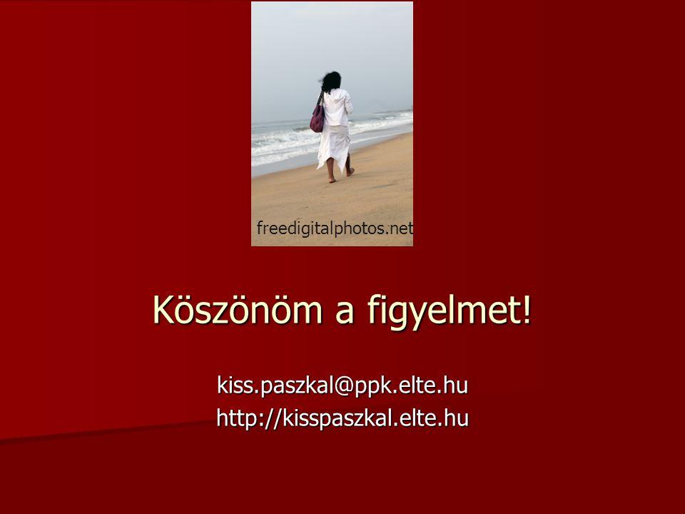 kiss.paszkal@ppk.elte.hu http://kisspaszkal.elte.hu