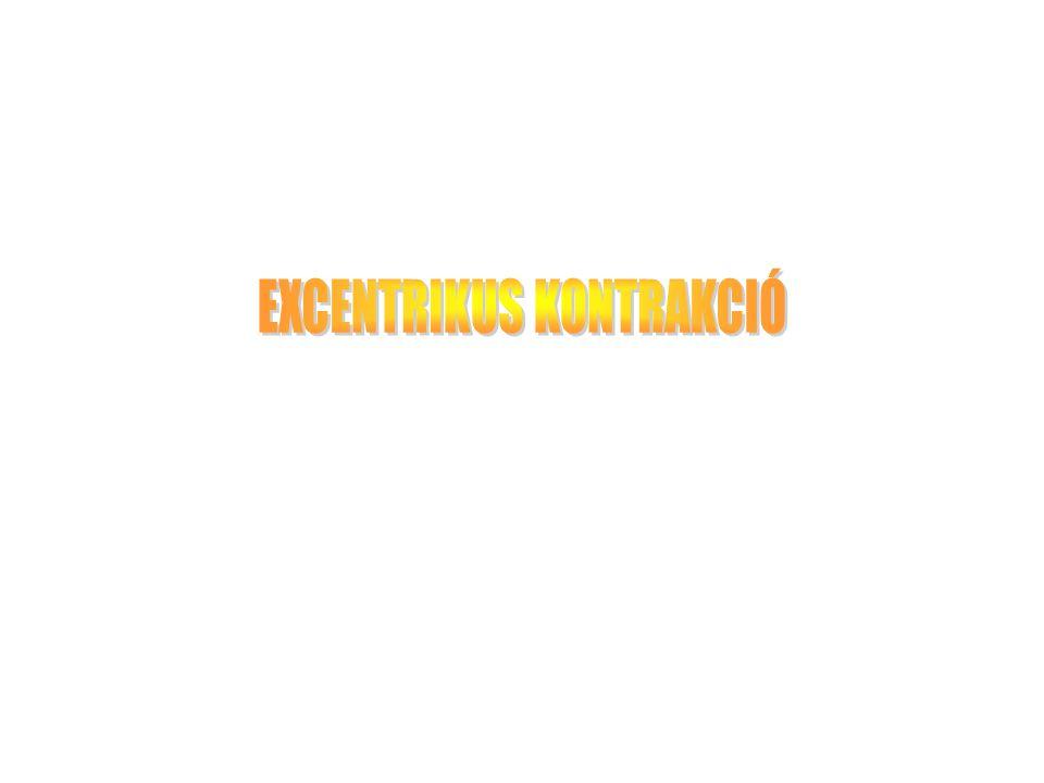 EXCENTRIKUS KONTRAKCIÓ
