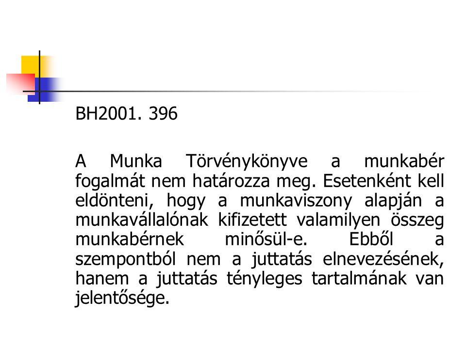BH2001. 396