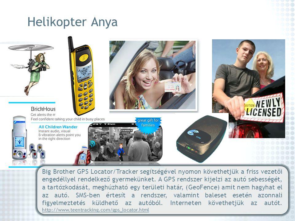 Helikopter Anya