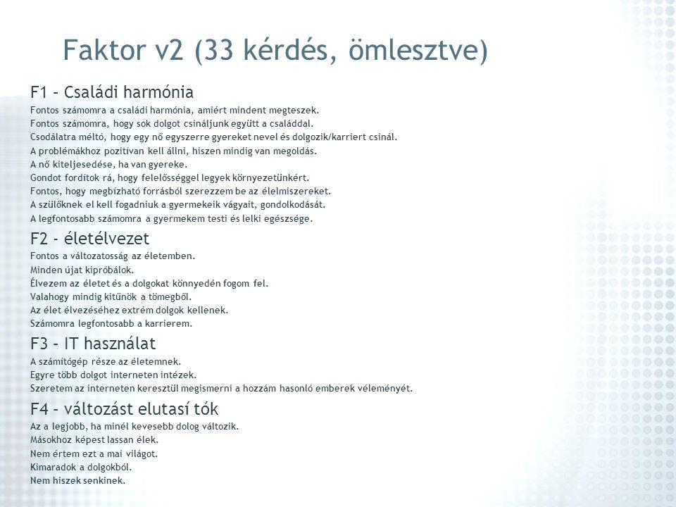 Faktor v2 (33 kérdés, ömlesztve)
