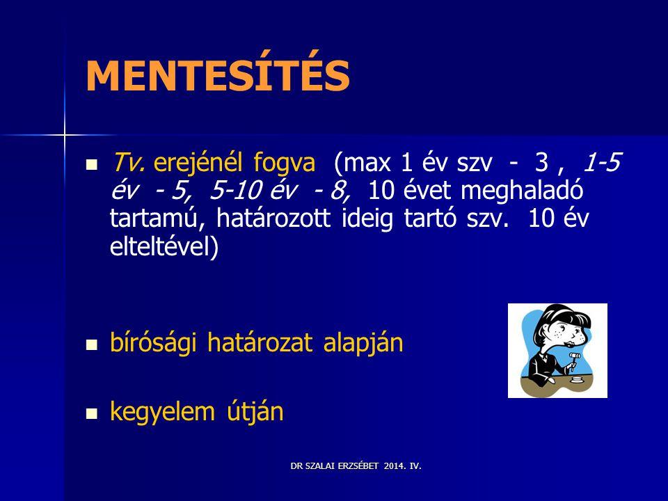 MENTESÍTÉS