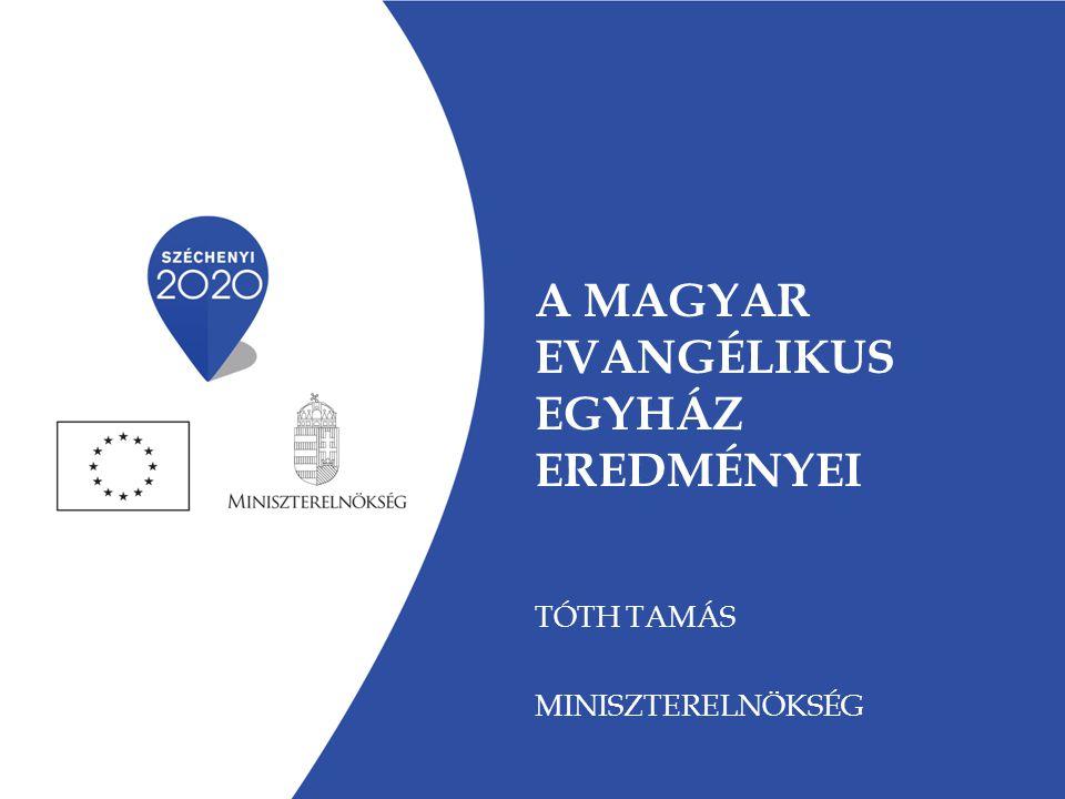 A Magyar Evangélikus Egyház eredményei