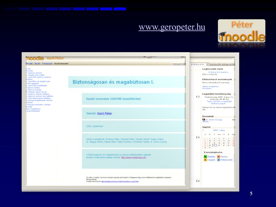 Integrált Googledocs-os kérdőívek Quandary és Hotpot tesztek
