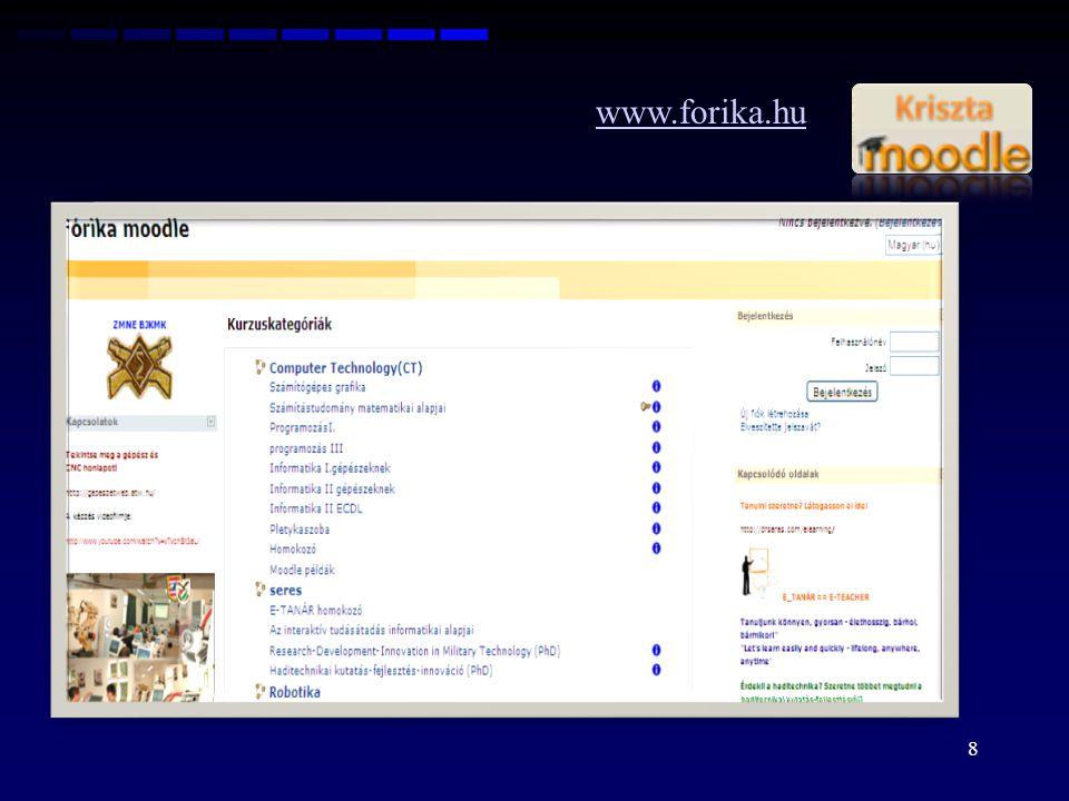 www.forika.hu