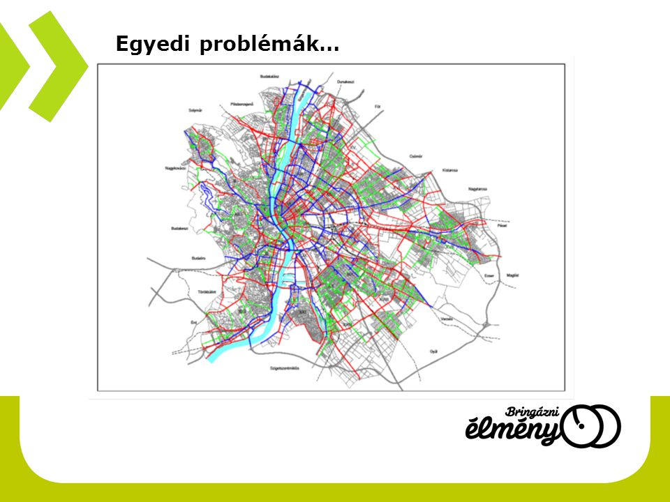 Egyedi problémák… Téma slide 2 – Ide is bejöhet az előző lap címet jelző nyílhegye , ha optikailag kiegyensúlyozza a tartalmat.
